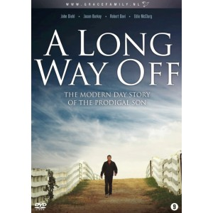 A long way off. The modern day story of the prodigal son