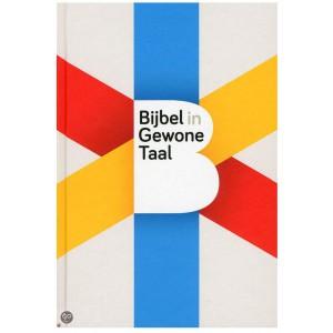 Bijbel in gewone taal (Standaard Editie)