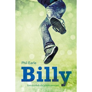 Billy (Een etterbak die je hart verovert) - Phil Earle