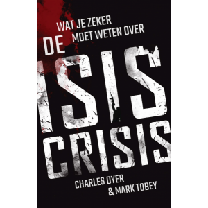 De Isis Crisis - Charles Dyer & Tobey Mark
