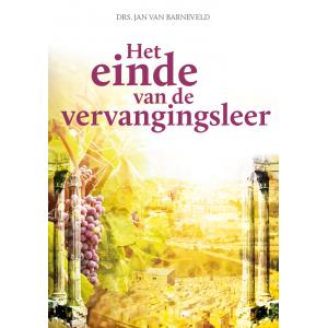 Het einde van de vervangingsleer – Drs. Jan van Barneveld