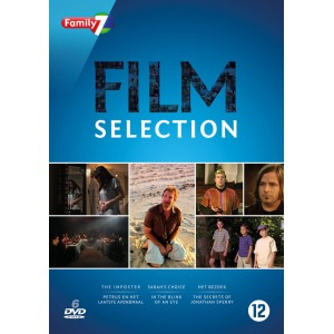 Family7 - Film Selection (6-DVD-BOX)