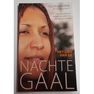 Het lied van de nachtegaal - Helen Berhane