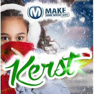 Make some noise kids – Kerst CD