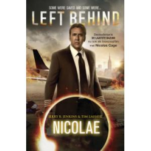 De Laatste Bazuin Deel 03 Nicolae (Left Behind 03) - Tim LaHaye en Jerry B. Jenkins  (((Deze Roman serie over de Eindtijd wordt momentelee opnieuw uitgegeven!)))