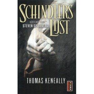 Schindler' Lijst - Thomas Keneally