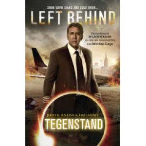 De Laatste Bazuin Deel 02 Tegenstand (Left Behind 02) - Tim LaHaye en Jerry B. Jenkins  (((Deze Roman serie over de Eindtijd wordt momentelee opnieuw uitgegeven!)))