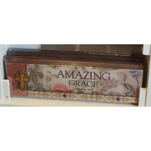 Wandbord  'Amazing Grace'