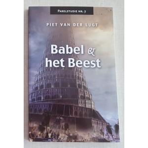 Babel & het beest (Parelstudie nr.7) - Piet van der Lugt