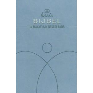 Basis Bijbel Luxe Editie Vivella