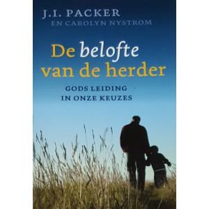 De belofte van de Herder >> Gods leiding in onze keuzes - J.I. Packer