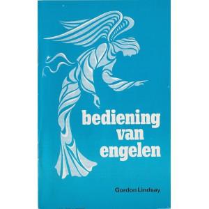Bediening van engelen - Gordon Lindsay