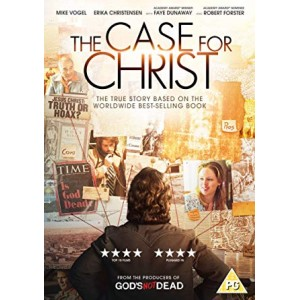 The Case For Christ (Hart van Kerst 2018)