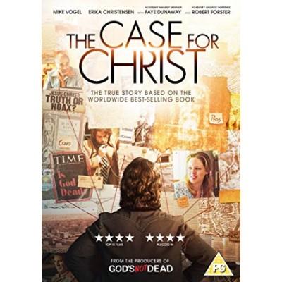 The Case For Christ (Hart van Kerst 2018)