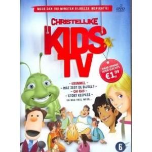 Christelijke Kids TV (Deel 1)