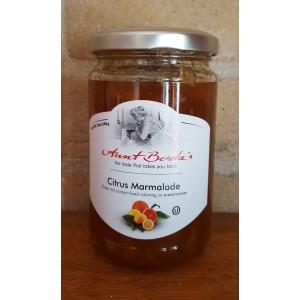 Citrus Marmelade (340Gr)