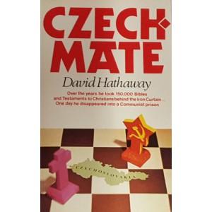 Czeckmate- David Hathaway