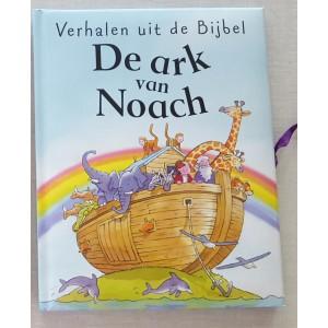 De Ark van Noach (Verhalen uit de Bijbel)
