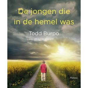 De jongen die in de hemel was – Todd Burpo