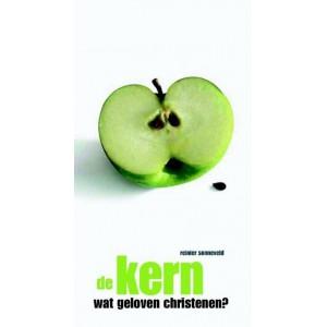 De Kern  >>  Wat geloven christenen - Reinier Sonneveld