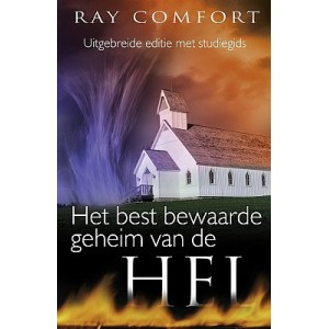 Het best bewaarde geheim in de hel - Ray Comfort