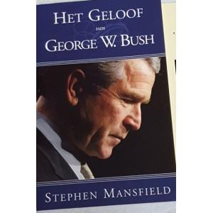 Het geloof van George W. Bush - Stephen Mansfield