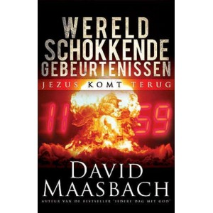 Wereldschokkende gebeurtenissen - David Maasbach